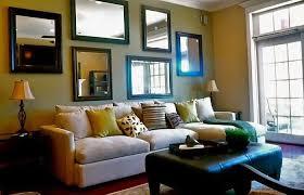 Mirror Designs For Living Room - living room wall mirrors ideas aecagra org