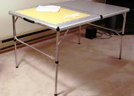 Folding Sewing Cutting Table Sewing Table Ikea Diy Plans Home Decor Ikea Best Sewing