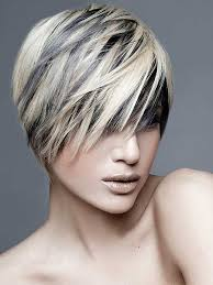 hairstyles for short highlighted blond hair 20 short hair color ideas pale blonde hair pale blonde and blondes