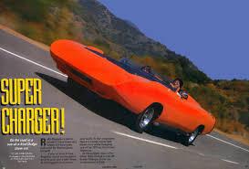 super concepts 1970 dodge super charger concepts