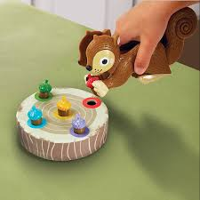 educational insights the sneaky snacky squirrel game board games