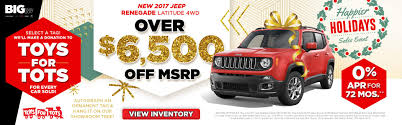 car jeep chrysler jeep dodge ram dealer chicago il marino cjdr