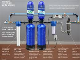 best rated under sink water filtration systems waterchef under the sink water filter reviews review