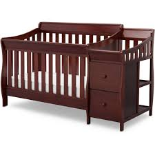 convertible crib and changing table changing tables delta crib with changing table delta 3 in 1 crib