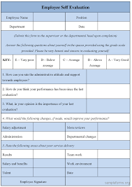 employee evaluation template free 28 images employee