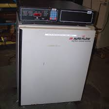 nuaire model nu 2500 co2 water jacketed incubator with manual 115