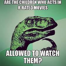 Raptor Memes - my favourite memes asha4gordon