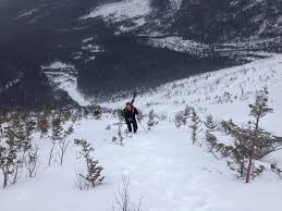 Rock Slides Will Remain Common Because Of The Significant Snowpack Mammut Avalanche Safety Are Avalanche Airbags Effective In The