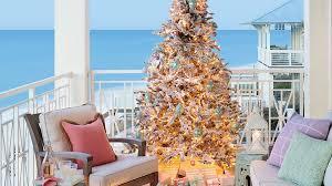 Home Decor A Sunset Design Guide Swoon Worthy Christmas House Tour Coastal Living