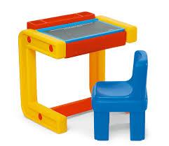 banchetto scuola chicco 30400 banco della scuola con lavagna e sedia it