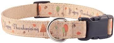 country brook design thanksgiving collars http nicedogcollar