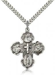 catholic necklaces view all jewelry from catholic faith store