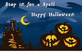 Free Ecards Halloween Animated by Free Halloween Ecards
