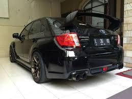 subaru black subaru wrx sti 2011 2014 black fullspec 430hp u2013 bisaboy com