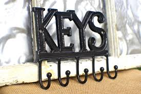 Key Holder Wall Wall Decor Hooks The Drawing Room Interiors As 2016