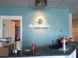 lorraine goddard dance studio u2013 santoro signs inc buffalo ny wny