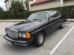 mercedes w123 coupe for sale mercedes 300cd w123 diesel coupe low garage kept