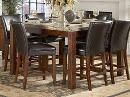 marble kitchen table ideas elegant kitchen design