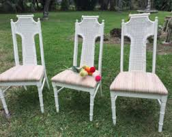 Pagoda Outdoor Furniture - chinoiserie chippendale pagoda fretwork dining chairs pagoda