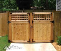 Privacy Fence Backyard Gates Backyard Ideas Gates Trellis Gates - Backyard gate designs