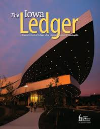 the iowa ledger by tippie college of business issuu