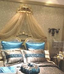 Cream And Teal Bedroom Contemporary Interior Design Interior Designs