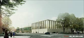 architektur wiesbaden projekte architektur landeshauptarchiv potsdam pro eleven