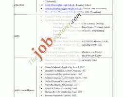 resume beautiful job resume maker sample investment banking