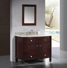 Bathroom Vanity Pinterest by 12 Best Single Bathroom Vanities Images On Pinterest Bathroom