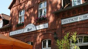 Hotel Deutscher Hof In Bad Wilsnack U2022 Holidaycheck Brandenburg