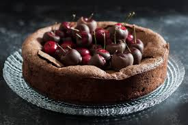 flourless black forest cake goodie godmother a recipe and