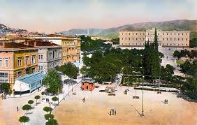 syntagma square wikiwand