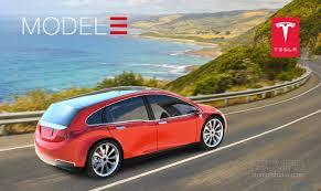 tesla model 3 a k a the affordable tesla driving plugin