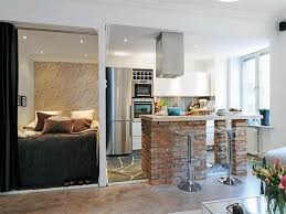 cuisine pour petit appartement cuisine moderne quels meubles de cuisine ouverte