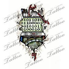 9 best robot tattoo designs images on pinterest tatting tattoo