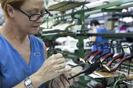paritaria 2016 imdistria del calzado la industria del calzado a paso firme en 2016 acelera en