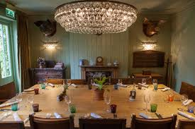the pig hotel restaurant in brockenhurst new forest hampshire