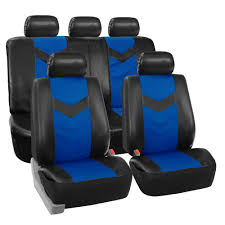 nissan altima leather seat covers synthetic leather car seat covers w floor mats and accessories ebay