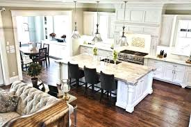 living room and kitchen open floor plan open kitchen floor plan restaurant open kitchen floor plans