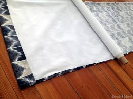 How To Make Your Own Kitchen Curtains by Dining Room Curtains At Last Reality Daydream