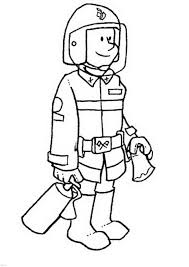 fireman coloring pages 13 free coloring kids