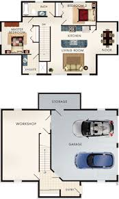 Carriage Rv Floor Plans by Best 25 Carriage House Plans Ideas On Pinterest Garage With