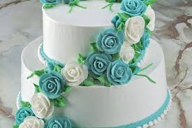wedding cake online baskin robbins wedding cake just the ticket mirror online