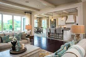 southern living home interiors southern living home interiors ideas for southern homes family room