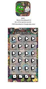 Meme Sounds Download - meme soundboard listen to your favorite sounds for free 9gag