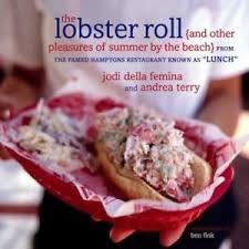 femina cuisine the lobster roll by jodi della femina and andrea terry 2003