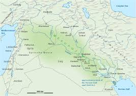 Iraq Map World by Iraq Teachmideast