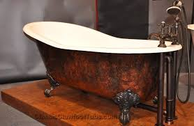 Refinishing Old Bathtubs by Clawfoot Bathtub Refinishing Amp Resurfacing Bath Tub Repair In