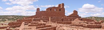 This Closest by Salinas Pueblo Missions National Monument U S National Park Service