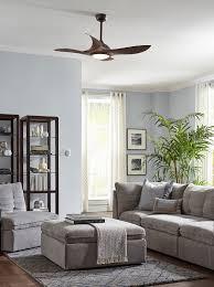 Ceiling Fan Living Room by Shuriken 52